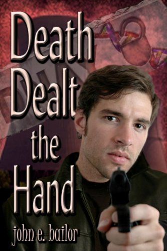 Read Online Death Dealt the Hand PDF
