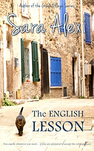 A Song Amongst the Orange Trees The Greek Village Series Book 10