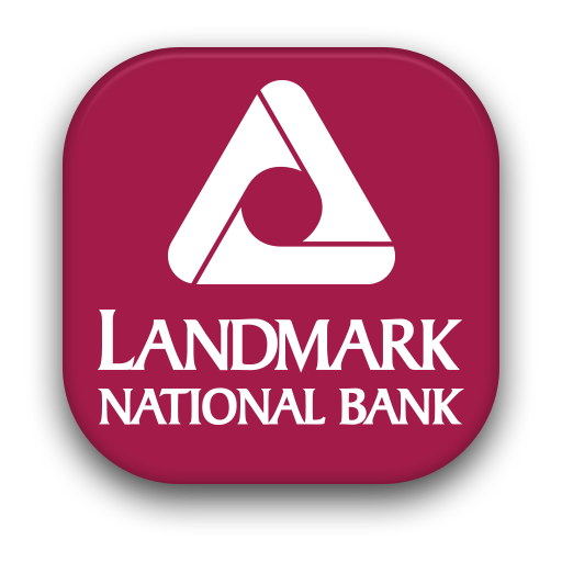Landmark National Bank Tablet