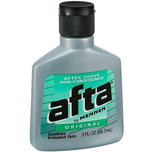 Afta After Shave - Afta After Shave Skin Conditioner Original 3 oz