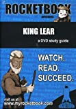Rocketbook: King Lear - A Study Guide by n/a