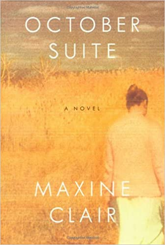 Image result for october suite maxine clair