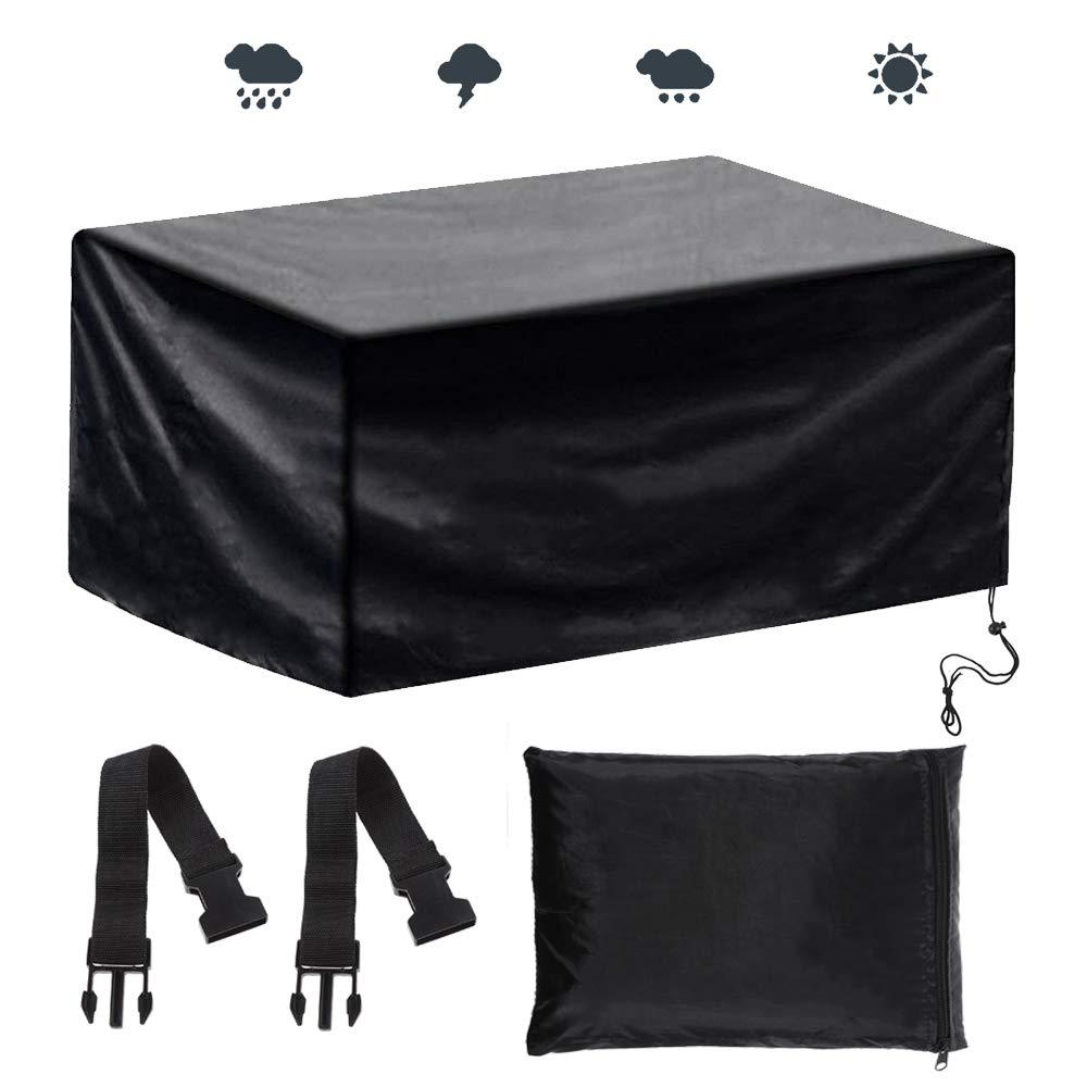 anpro nouvelle version housse de protection b che salon. Black Bedroom Furniture Sets. Home Design Ideas