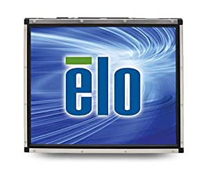 Elo Touch Solution 1739L - Monitor (1280 x 1024 Pixeles, LCD, DC, 368 x 49 x 306 mm, 1000:1, 16.78 million colours)