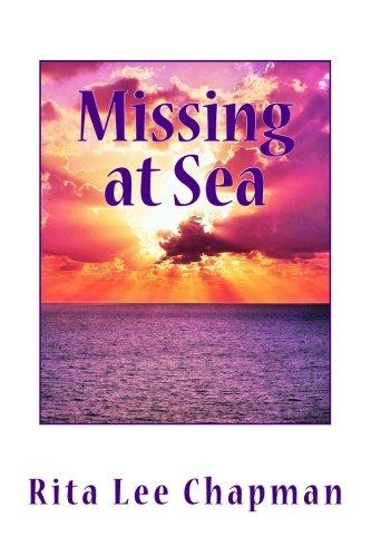 Missing at Sea (An Anna Davies Mystery) (Volume 2) PDF