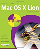Mac Os X Lion, Nick Vandome, 1840784393