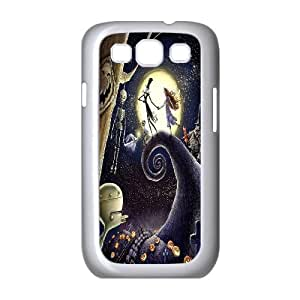 [StephenRomo] For Samsung Galaxy S3 -The Nightmare Before Christmas PHONE CASE 6