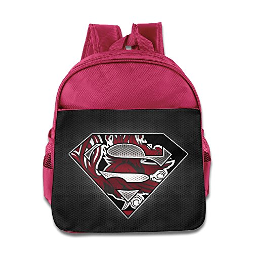 BestGifts Custom Personalized University Of South Carolina Teenager School Bagpack Bag For 1-6 Years Old Pink (Nick Hotel Tickets compare prices)