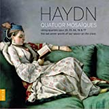 Haydn: String Quartets; Last Seven Words of Our Savior on the Cross