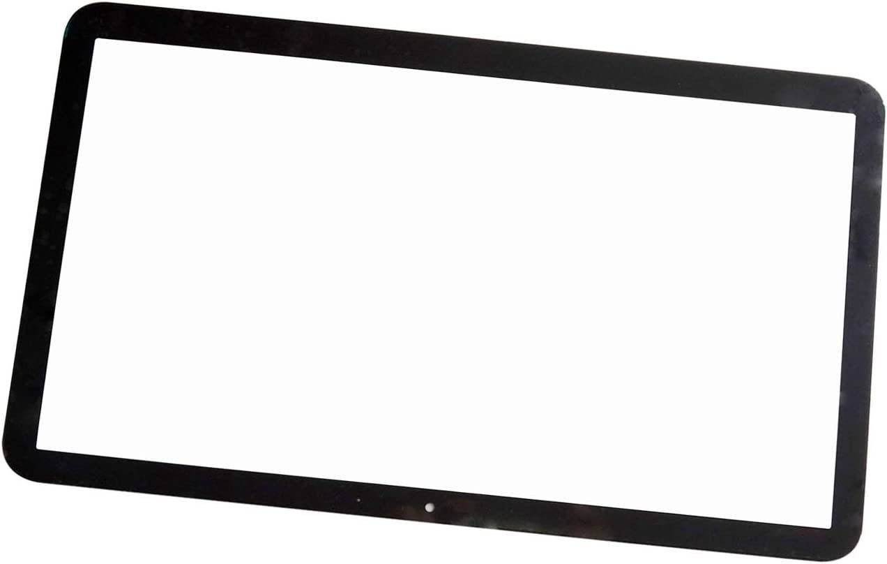 InOneWorld Touch Screen Replacement Panel Glass Digitizer for HP Envy TouchSmart 15-J063CL