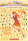 Erin the Phoenix Fairy, Daisy Meadows, 0606239162
