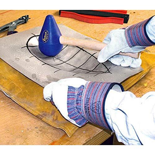 - Eckler's Premier Quality Products 57-278159 Sandbag & Teardrop Mallet Set