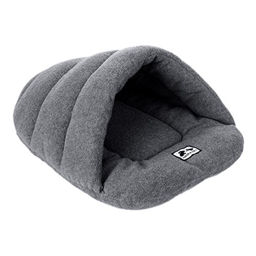 Heyuni-Pet-Dog-Cat-Bed-Warm-House-Sleeping-Bag-Sleep-Zone-For-Puppy-Cat-Rabbit-Small-Animals-Shearling-Bed38x48cm