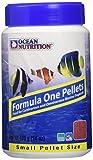 Ocean Nutrition 400g Formula1 Marine Pellet Frozen Food, Small