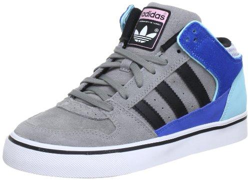 ROCK S13 BLUE 1 GREY Originals BLACK Mehrfarbig ZEST S12 CULVER G65556 Herren adidas MID Sneaker TwRa18q