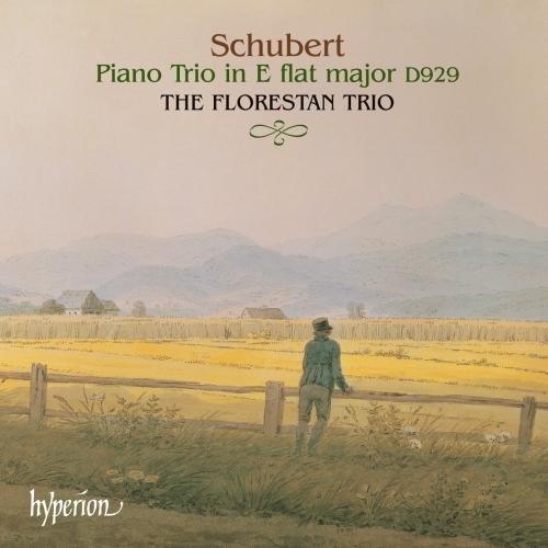 Schubert: Piano Trio in E Flat - Schubert Trio