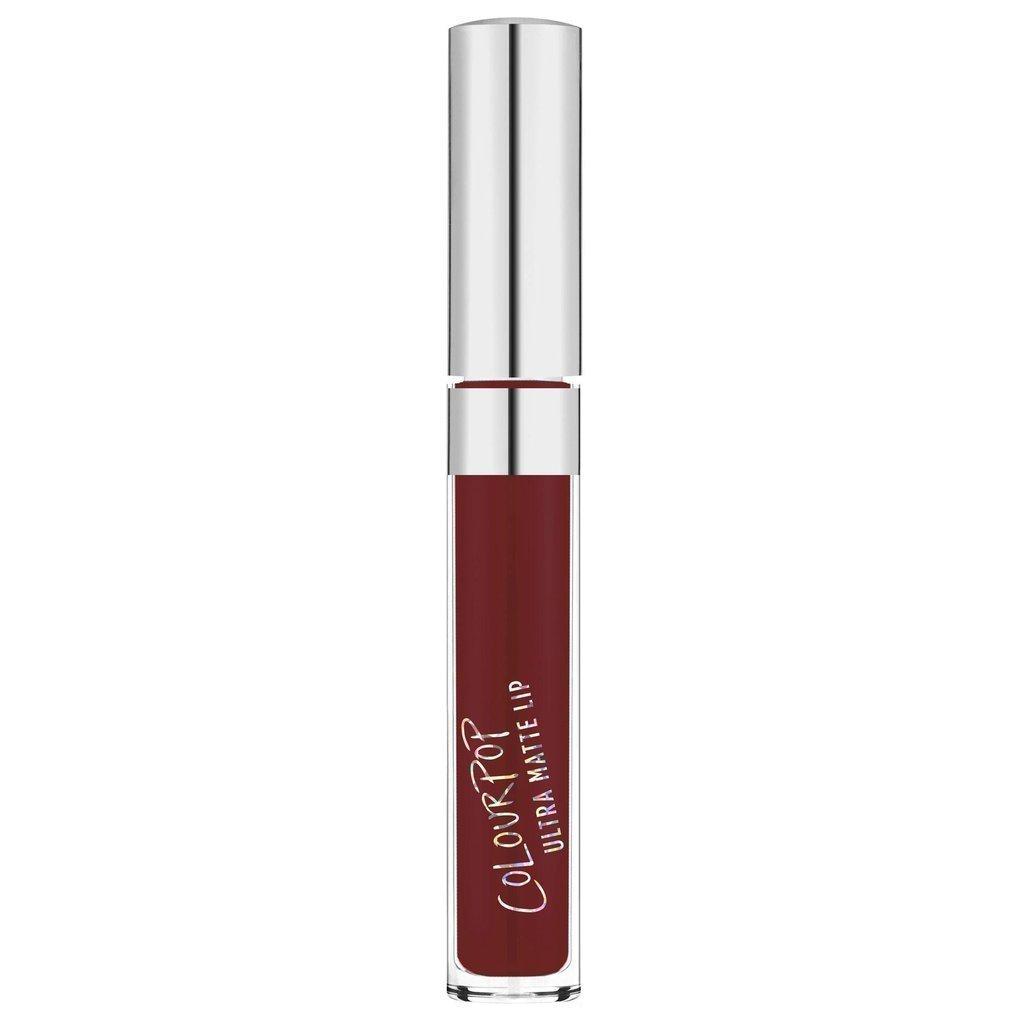 Amazon.com : Colourpop Ultra Matte Liquid Lipstick (Limbo
