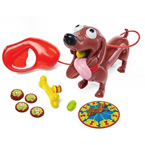 Doggie Doo Game (Indoor Fun Board Game Kids HOT SELLER PLUS Doggie Doo The Famous Dog Poop Game)