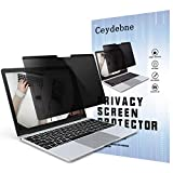 Ceydebne Magnetic Privacy Screen for MacBook Air 13 Inch (2018-2019),Anti-Glare, Blocks 96% UV,Anti-Scratch