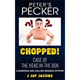 Peter's Pecker: Case Of The Cheating Spouse and Cuckold Husband (Crime Time Fiction Short Reads Series Book 1)