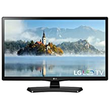 "LG 24LJ4540 Electronics 24"" 720p LED TV (2017 Model)"