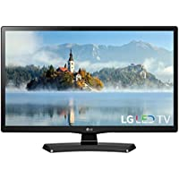 LG Electronics (22LJ4540) 22-Inch Class Full HD 1080p LED...