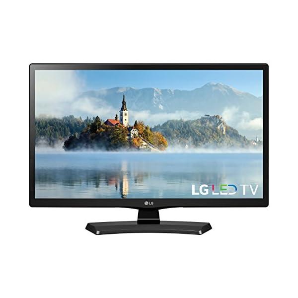 LG Electronics HD LED TV