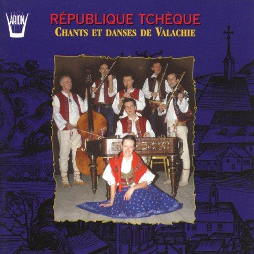 R publique tch que chants et danses de valachie by - Office de tourisme republique tcheque ...