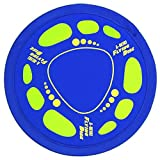Best Beach Toys For Adults - A-REIKI Frisbee Glows in the Dark Flying Disc Review