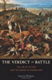The Verdict of Battle, James Q. Whitman, 0674067142