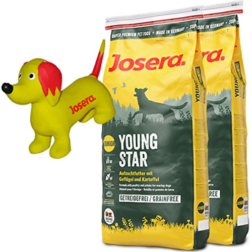 Josera 2 x 15 kg YoungStar Seppl