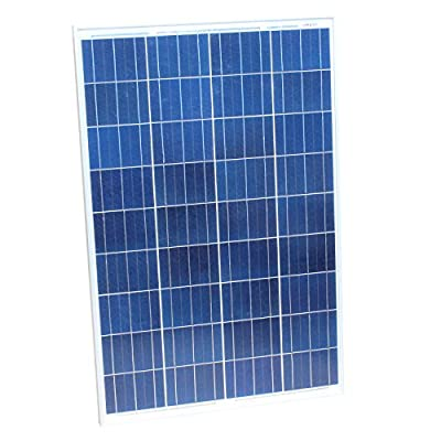 Best Cheap Deal for Zebra Energy 100w Solar Panel from Zebra Energy - Free 2 Day Shipping Available