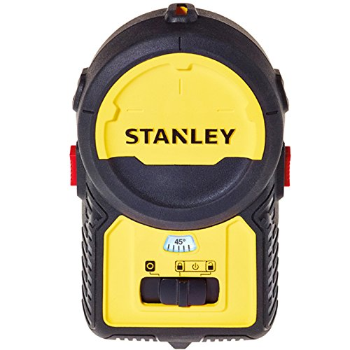 Stanley STHT1-77149 Mesure Laser TL m 330-100 m Jaune