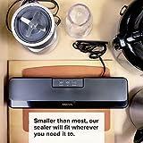 Anova Culinary ANVS01-US00 Anova Precision Vacuum