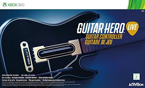 xbox 360 guitar hero controller - 5