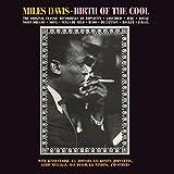 Birth of the Cool (Mini LP Sleeve) + 11 bonus tracks by Miles Davis (2015-08-03)