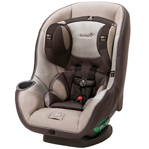 Safety 1st Advance EX 65 Air+ Convertible Car Seat, Hardwick Hall