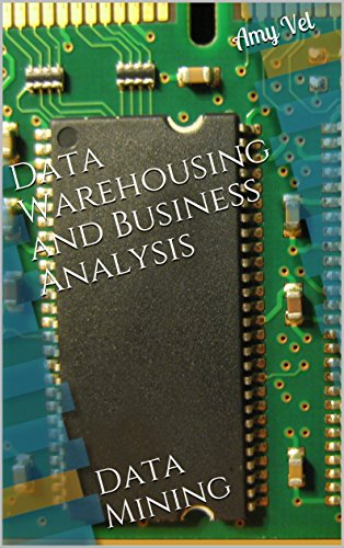 Data Warehousing and Business Analysis: Data Mining