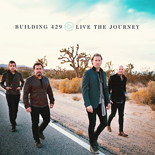 Building 429 - Live The Journey 2018