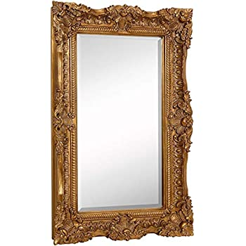 Design Toscano Ky24 Madame Antoinette Salon Mirror Gold Mimbarschool Com Ng
