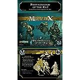 Malifaux - Brotherhood of the Rat Story Encounter by Malifaux