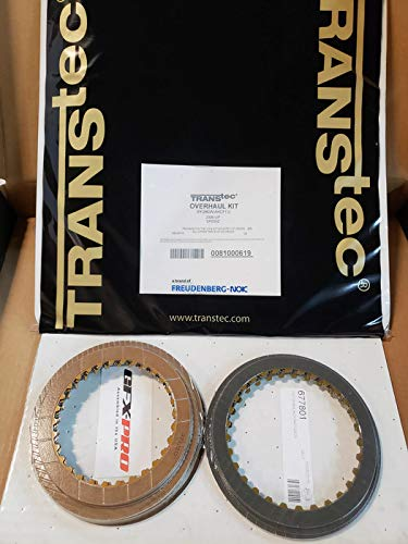 Top Transmission Banner Kits