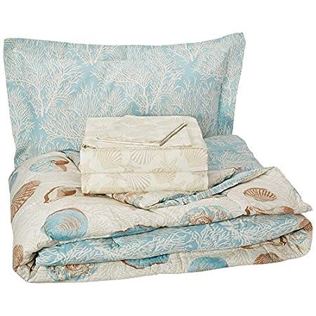 513VyfPESwL._SS450_ Seashell Bedding and Comforter Sets