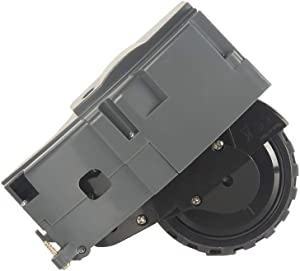 Oyster-Clean Wheels and Tires Module for iRobot Roomba 860 870 880 890 960 980 (Left)