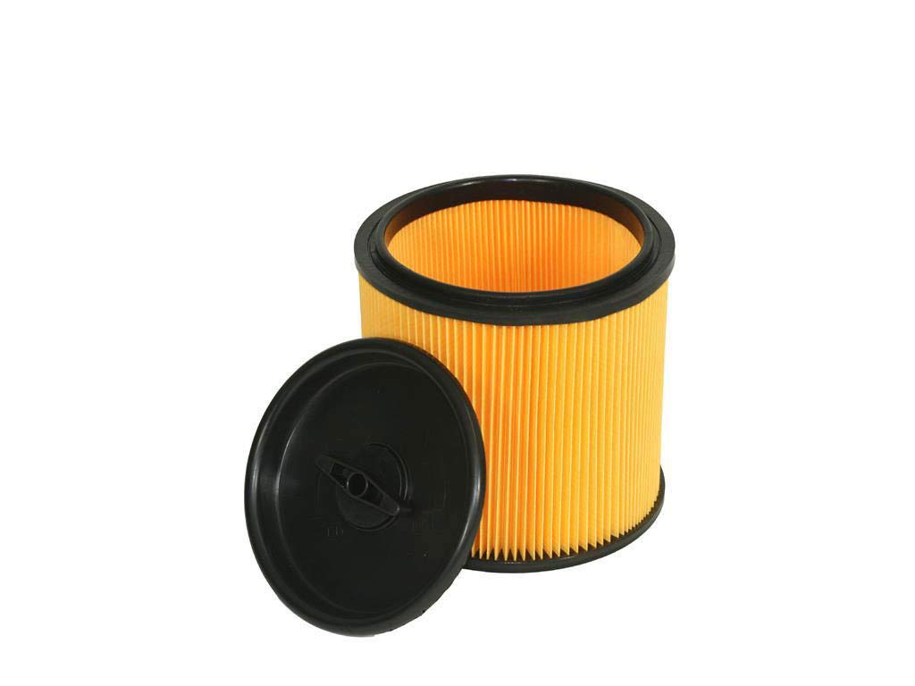Parkside Pleated Filter Lidl Wet-Dry Vacuum Cleaner PNTS 1250, 1300, 1400, 1500 A1, B1, B2, B3, C1, C3, D1, E2, all Models