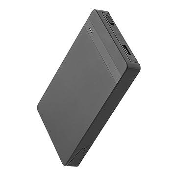 Vbestlife Carcasa Disco Duro USB 3.0 2.5