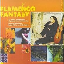Flamenco Fantasy 11 Unique by G/Various-Royal Phil Montesano