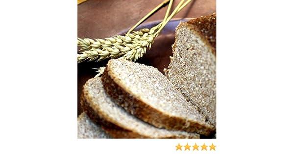 Pan de Trigo y Espelta integral 500gr.: Amazon.es: Alimentación y bebidas