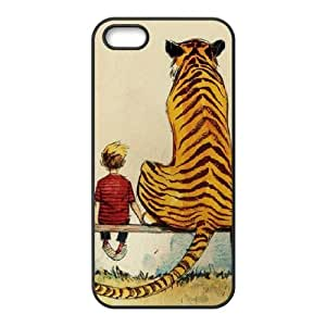winnie the pooh and tigger too for iPhone 5,5S Phone Case Cover W5984