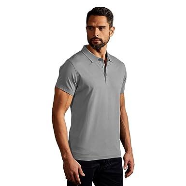 9fcdf9fc8326 Jersey Poloshirt Herren  Amazon.de  Bekleidung